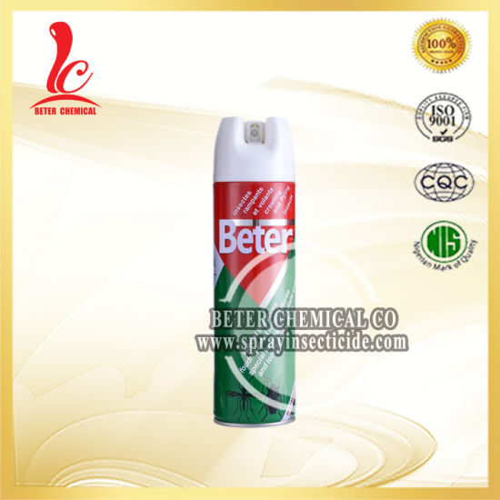 New Powerful Cockroach Killer Aerosol Insecticide Spray pictures & photos