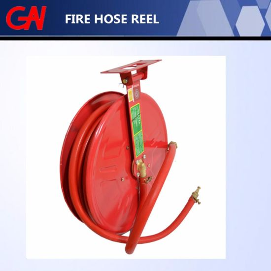 High Quality Fire Hose Pipe for Fire Fighting pictures & photos