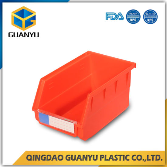Plastic Hardware Picking And Storage Bins With Different Color (PK 007)