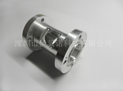 Ebelno Precision Milling Machinery POM Aluminum Material CNC Machining Parts pictures & photos