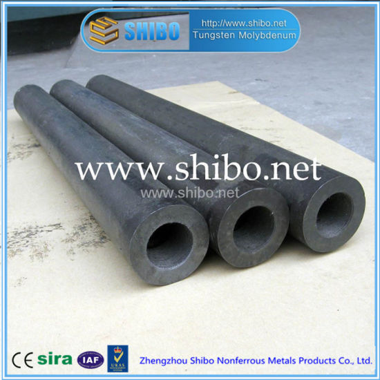 Factory Direct Supply Pure Molybdenum Electrode with High Purity 99.95% pictures & photos