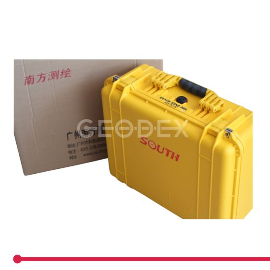 Dual Frequency Rtk GPS Surveying Instrument Rtk Gnss pictures & photos