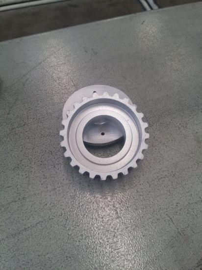 OEM Design Custom High Precision Powder Metallurgy Gear