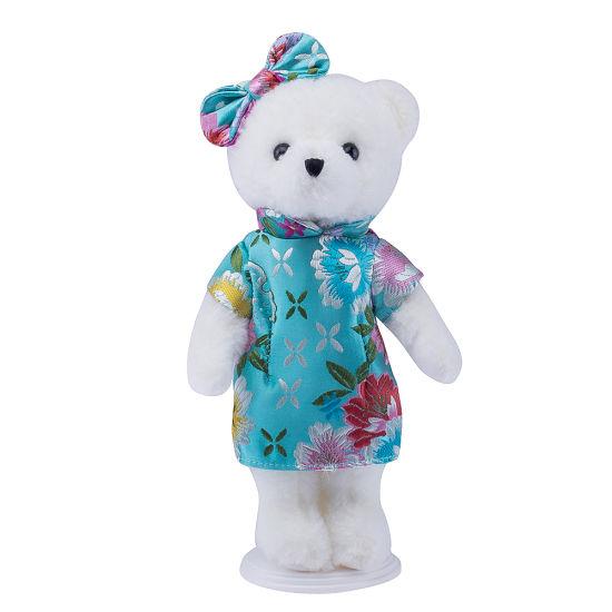 Customized Stuffed Animal Plush Cat Soft Toy