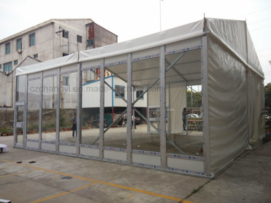 Large Glass Wall Clear Span Event Tent Factory Price From China & Large Glass Wall Clear Span Event Tent Factory Price From China ...