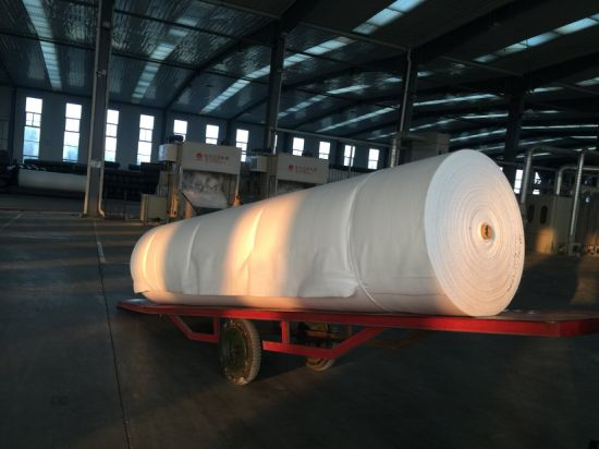 Fiberglass Mat/CE Approved Fiberglass Mat/High Quality Professional Fiberglass Mat pictures & photos