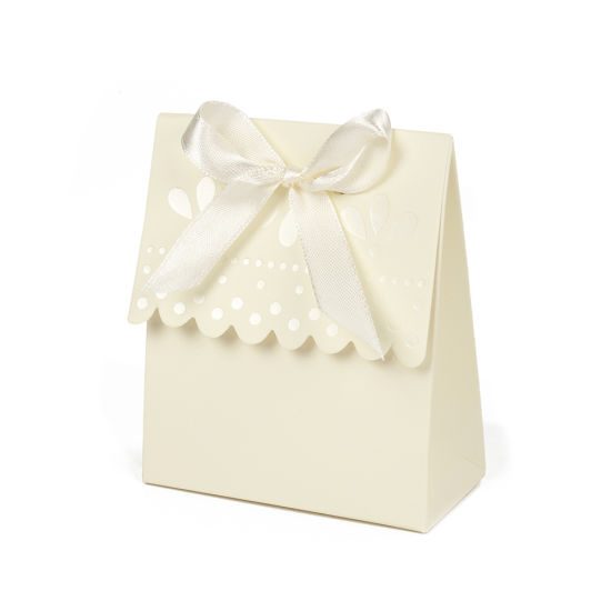 Hot Item Small Candy Box Wedding Party Sweets Favour Candy Gift Box
