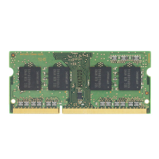 China Kingspec Ddr3 4gb 1600mhz Pc3 12800 Ram Memory Module Bar 512m