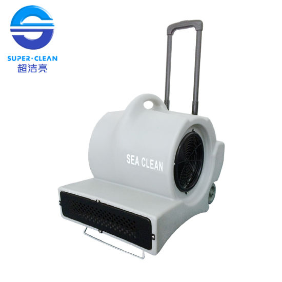 Commercial 3-Speed Hot-Air Blower for Carpet Dryer pictures & photos