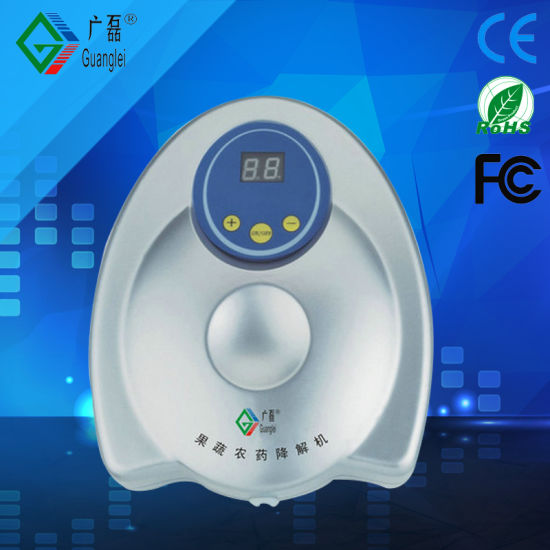 400mg/H 600mg/H Good Quality Home Ozone Purifier pictures & photos