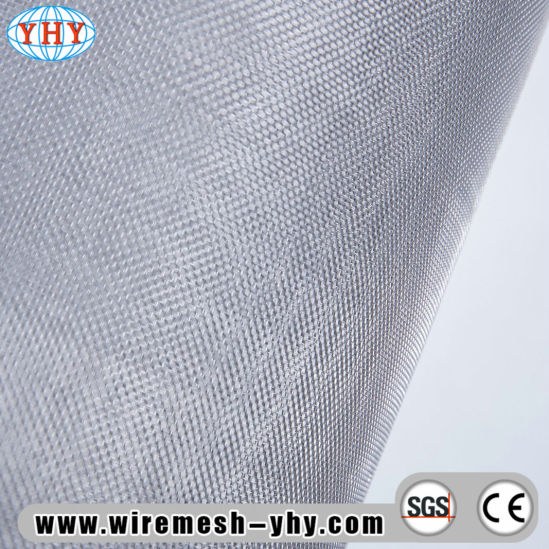 China 304 Stainless Steel Wire Mesh Used for Filtration - China ...