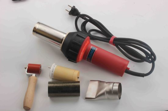 3400A Ce ISO Approve Plastic Hand Extruder pictures & photos