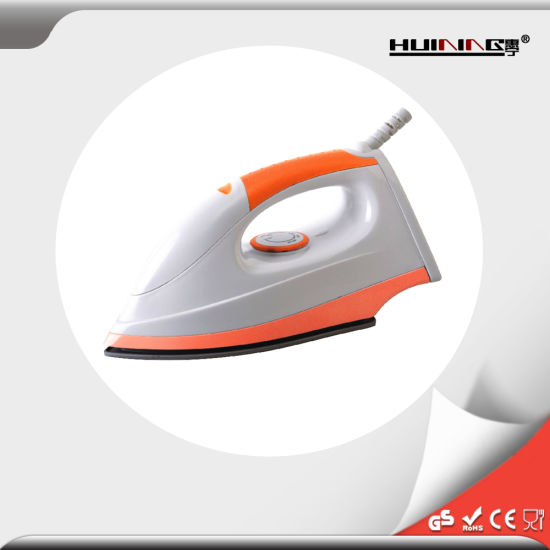 Electric Dry Cleaner Steam Iron pictures & photos