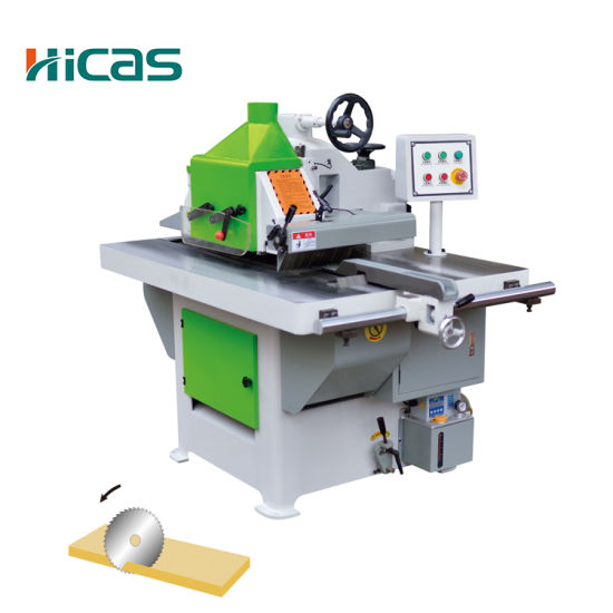 Woodworking Machinery Rip Saw Machine