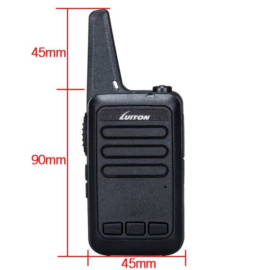 New Mini Portable Radio Lt-216 pictures & photos