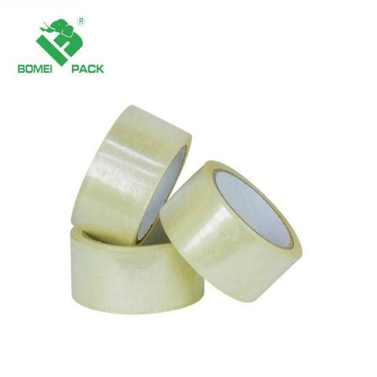 BOPP Hotmelt Adhesive Tape with Strong Glue