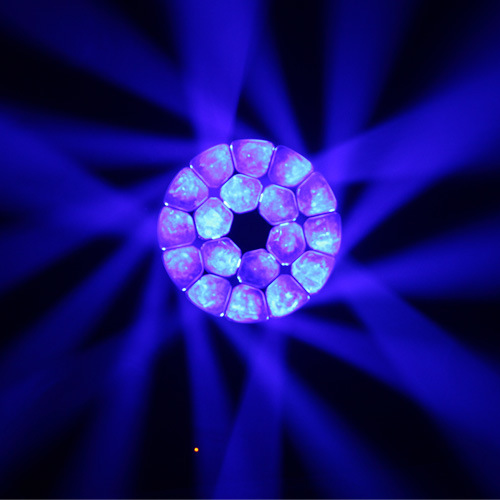 19X15W Bee Eye LED Moving Head DJ Lights, B Eye K10 19X15 W Stage Lighting pictures & photos