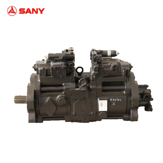 Original Sany Excavator Hydraulic Pump for Sany Excavator