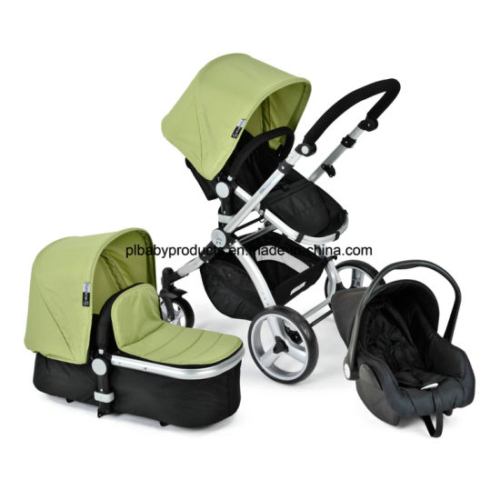 High Quality Baby Jogger Stroller With Car Seat And Carrier