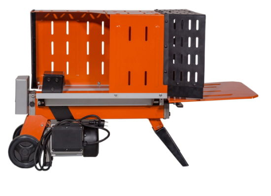 Small 5 Ton Power Log Splitter with Ce Certificate
