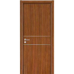 Modern Luxury Hotel Bedroom Furniture Wood Room Door for Sale