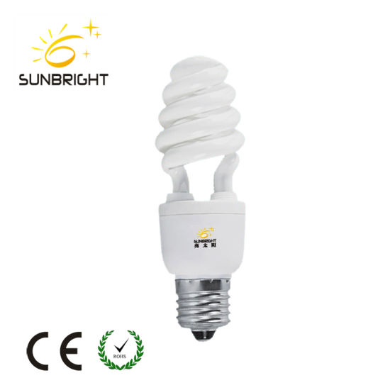 Party Spril CFL Energy Saving Lamp pictures & photos