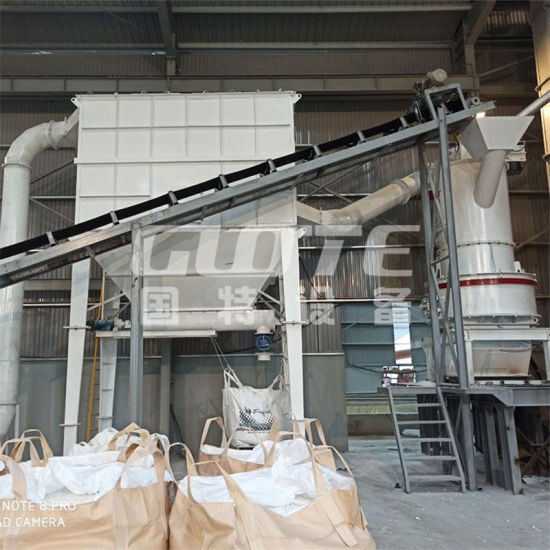 Good Performance Sand Processing Equipment Quartz Slab Sand Making Machine for 4-120 Mesh