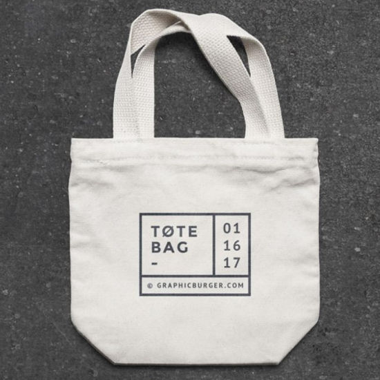 China Promotional Silkscreen Printing Canvas Cotton Tote Bag