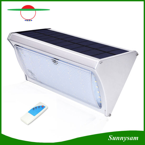 China outdoor lighting products remote control solar power 56 led outdoor lighting products remote control solar power 56 led radar motion sensor wall mounted wireless security light for garden pathway yard mozeypictures Choice Image