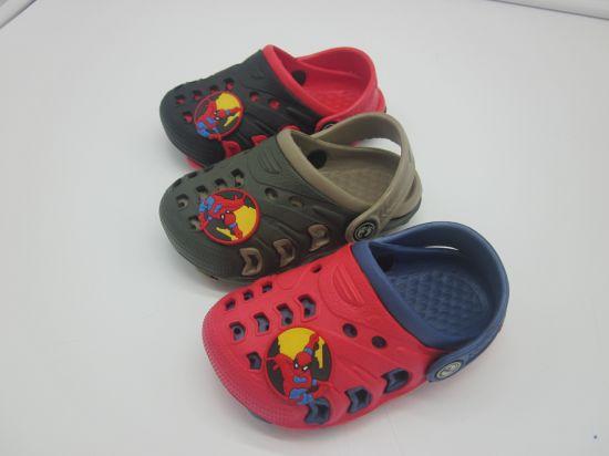 New Design Lovely EVA Clog for Children