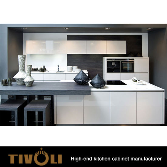 China Australia Style Modern Flat Pack Kitchen /Ready Made Kitchen ...