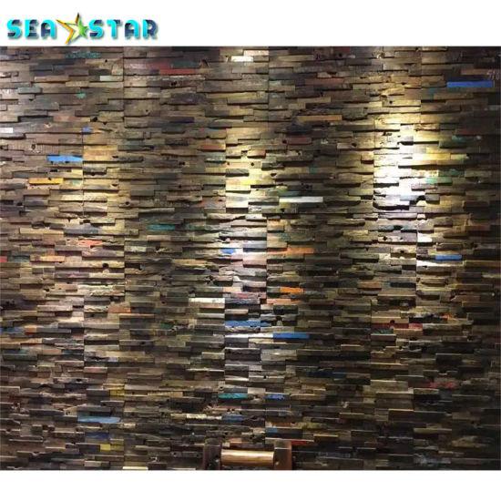 China Interior Wall Decoration Material
