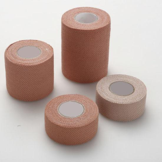 Medical Heavy Elastic Adhesive Eab Sports Bandage Tape