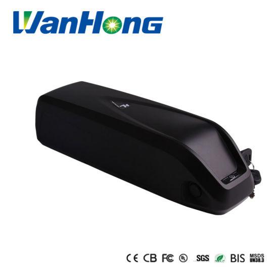 48V 13ah Li Ion Battery/Lithium Battery/LiFePO4 Battery/Lithium Ion Battery/Li Ion Battery/Deep Cycle Battery/Electric Vehicle Battery/Electric Bicycle Battery