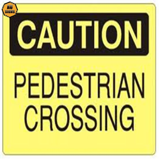 Traffic Safety 3m Road Reflective Sign Board