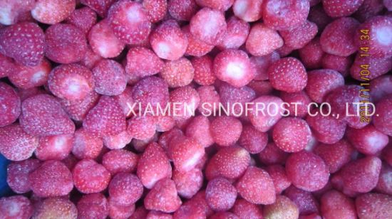 IQF Whole Strawberry, Frozen Whole Strawberry, IQF Strawberries Wholes, Frozen Strawberries Wholes, IQF Strawberry,Frozen Strawbery, Garde a, Grade a+B, Grade B