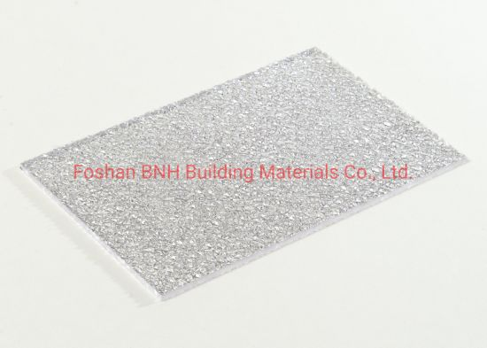 Embossed Diamond Shape Polycarbonate Awning Sheet Roofing Panel Canopy Material