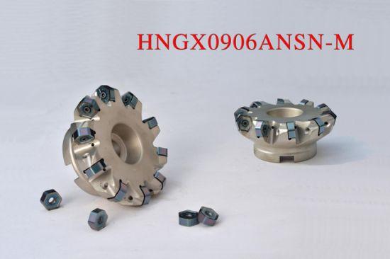 Cutoutil Edht0402er-Cm Epmt0603er-Cm Milling Inserts Carbide Inserts