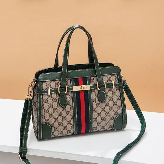 40a524b1bd China New Classic Fashion Retro Famous Brand Lady Handbag - China ...
