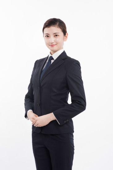 OEM 2 Piece Women′ S Business Suit