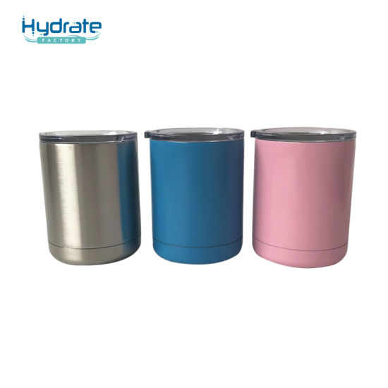 d100248f582 China Double Wall Stainless Steel Vacuum Insulated Tumbler with Anti ...