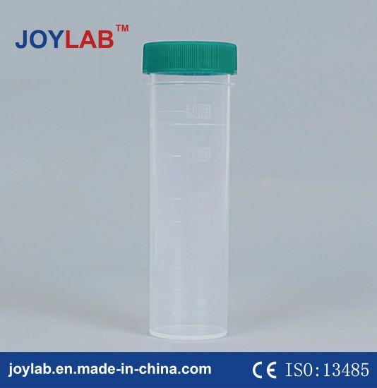 c675f99deece Disposable 50ml Flat Bottom Centrifuge Tube