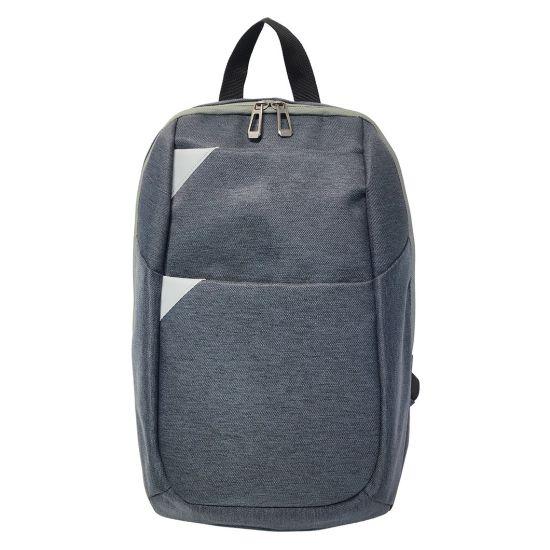 Snowflake Cloth Anti-Thief Backpack Waterproof Laptop Bag Shoulder Bag Backpacks
