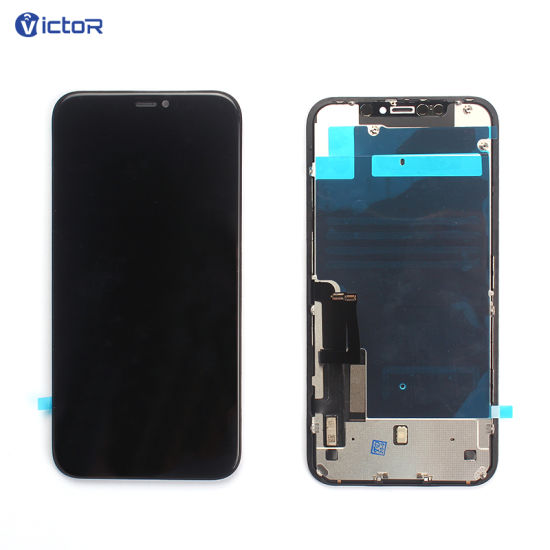 Mobile Phone Lcds Celulares Pantalla for iPhone LCD