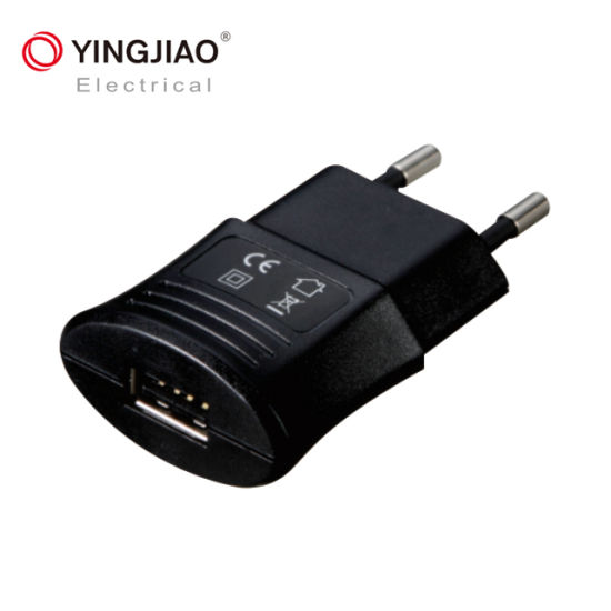 Yingjiao Manufacturers Wholesale 110V to 220V USB Adapter pictures & photos