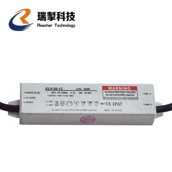 Genuine Original Mean Well Hlg-240h-12A 12V Power Supply