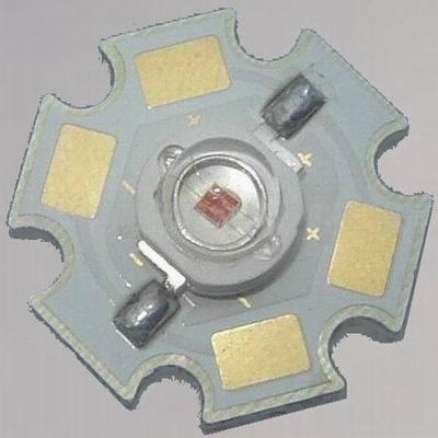 Infrared LED Lamp 850nm 3W Light