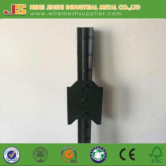 Steel Metal Type and Heat Treated Pressure Treated Wood Type