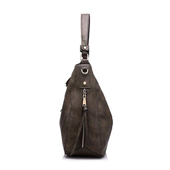 Guangzhou Factory PU Leather Bag Fashion Designer Ladies Bag. Get Latest  Price db15f06a2a0d1