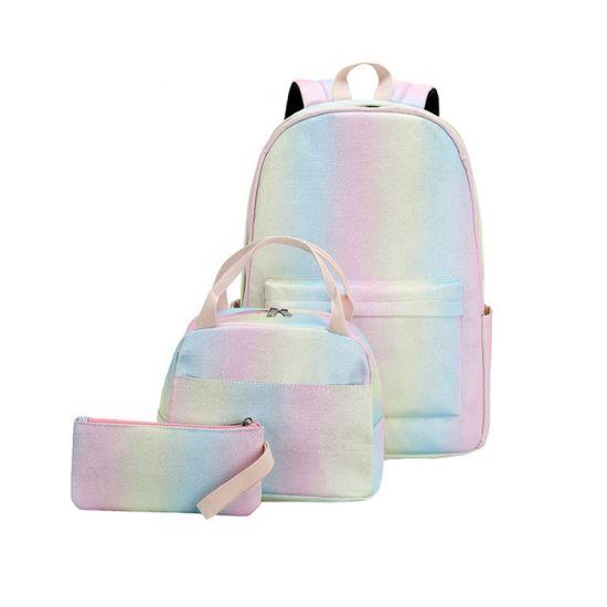 Fashion Backpack School Children Schoolbags for Girls Primary School Book Bag School Backpack Set
